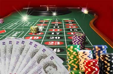 Gambling affiliate software