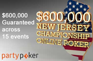 New Jersey Championship of Online Poker