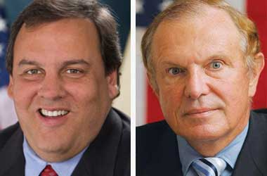 Chris Christie- and Ray Lesniak